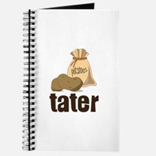 potatoes tater Journal