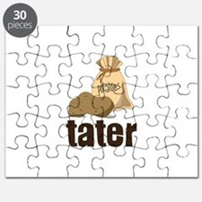 potatoes tater Puzzle