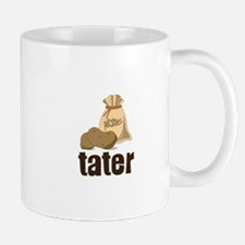 potatoes tater Mugs