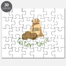 Potatoes tater time Puzzle