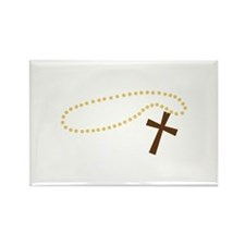 Christian Cross Magnets
