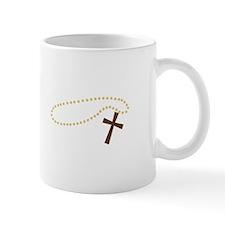 Christian Cross Mugs