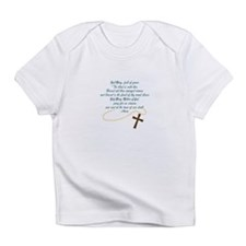 Hail Mary Infant T-Shirt