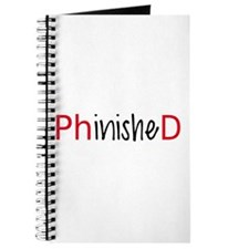 Phinished, PhD graduate Journal