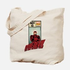 Daredevil Masthead Tote Bag