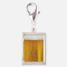 Very Fun Beer and Foam Design Charms