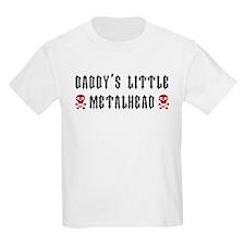 metal-baby-daddy T-Shirt