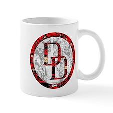 Daredevil Symbols Mug