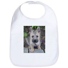 Emma Cairn Terrier 1 Bib