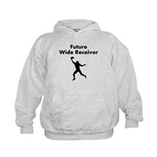Future Wide Receiver Hoodie