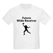 Future Wide Receiver T-Shirt