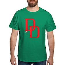Daredevil Symbols 2 T-Shirt