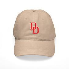 Daredevil Symbols 2 Baseball Cap