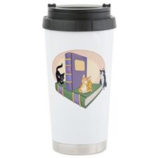 Kittys Tale Travel Mug