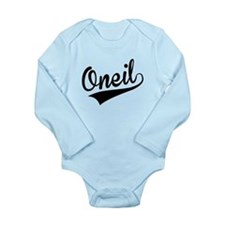 Oneil, Retro, Body Suit