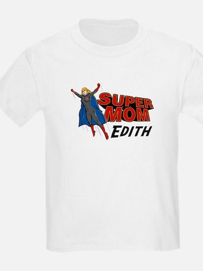 Supermom Edith T-Shirt
