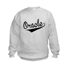 Oracle, Retro, Sweatshirt