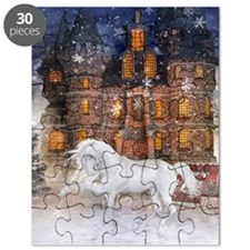 Christmas Time Puzzle