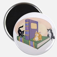 Kittys Tale Magnets
