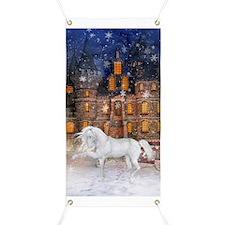 Christmas Time Banner