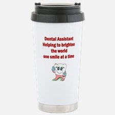 Cool Dental Travel Mug