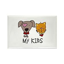 My Kids Magnets