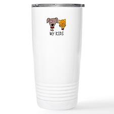 My Kids Travel Mug