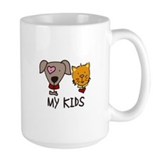 My Kids Mugs