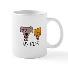 My Kids Mugs