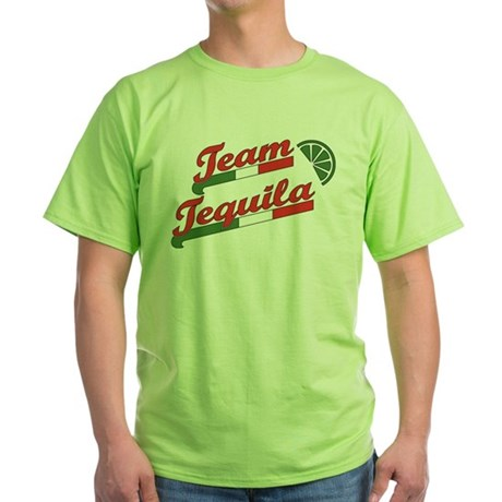 teamtequila T-Shirt