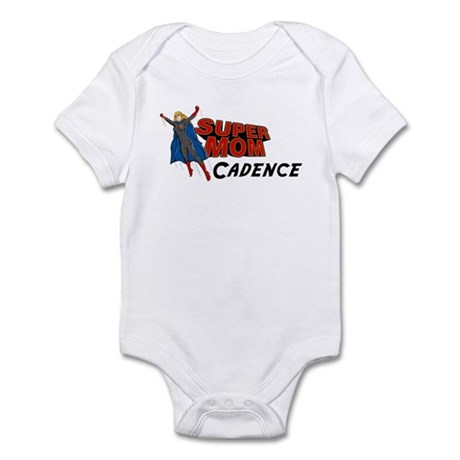 Supermom Cadence Infant Bodysuit