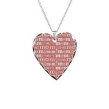 World's Sweetest Mom Necklace