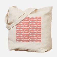 World's Sweetest Mom Tote Bag