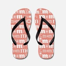 World's Sweetest Mom Flip Flops