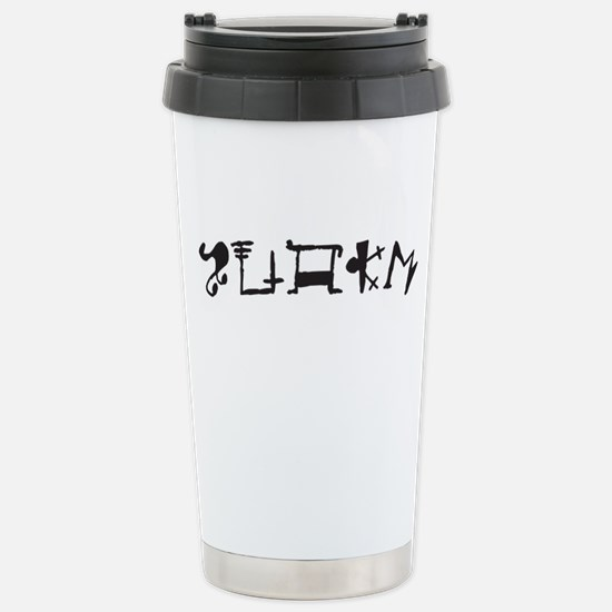 Butch Ol Stainless Steel Travel Mug