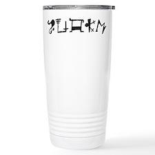 Butch Ol Travel Mug
