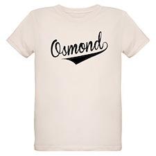 Osmond, Retro, T-Shirt