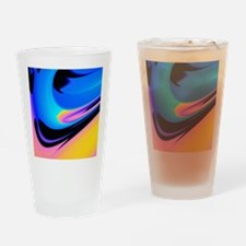 Just Do It Drinking Glass