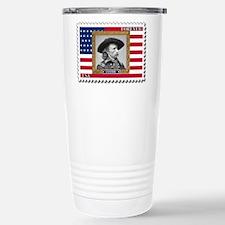 George A. Custer Travel Mug