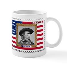 George A. Custer Mugs
