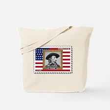 George A. Custer Tote Bag