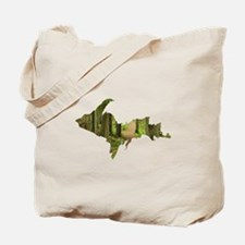 Forest Path U.P. Tote Bag