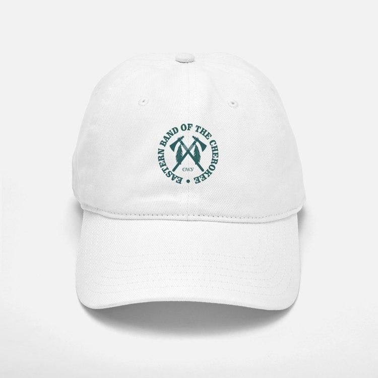 lucky brand tomahawk baseball cap eastern band hat