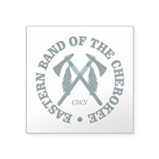 Cherokee (Eastern Band) Sticker