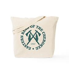 Cherokee (Eastern Band) Tote Bag