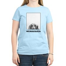 Weimaraner In A Box! T-Shirt