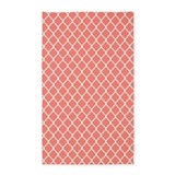 Coral rug Area Rugs