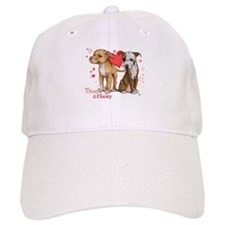 Titus and Hailey Baseball Cap