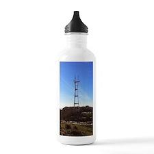 Sutro Tower Water Bottle