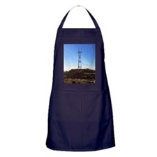 Sutro Tower Apron (dark)